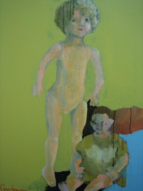 """Supplant"" J.Paradisi 2008"