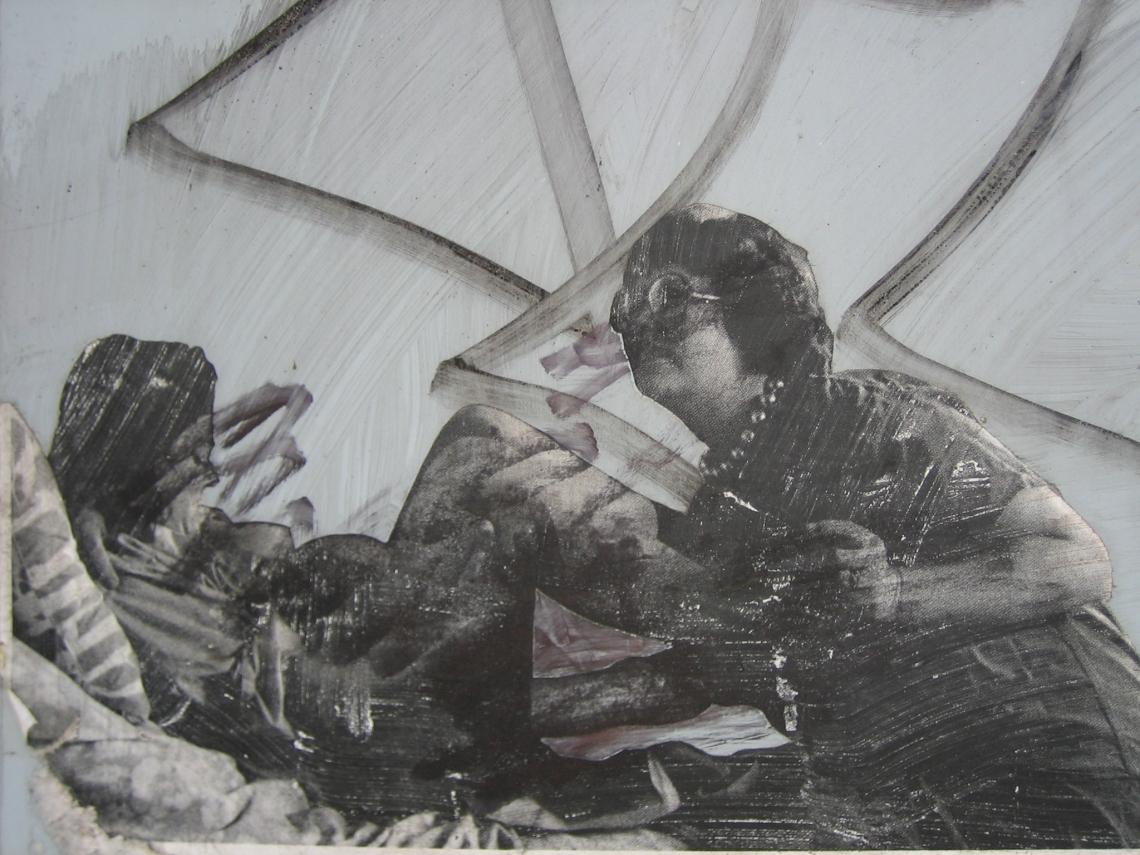 Street Gallery 2006 artist(s) unknown