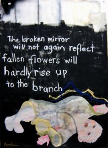 Broken in the Fall artist: JParadisi