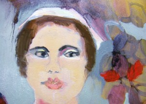 Die Krankenschwester blog header JParadisi 2010