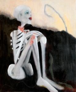 Bones (Redivivus) by jparadisi