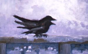 Ravens by jparadisi