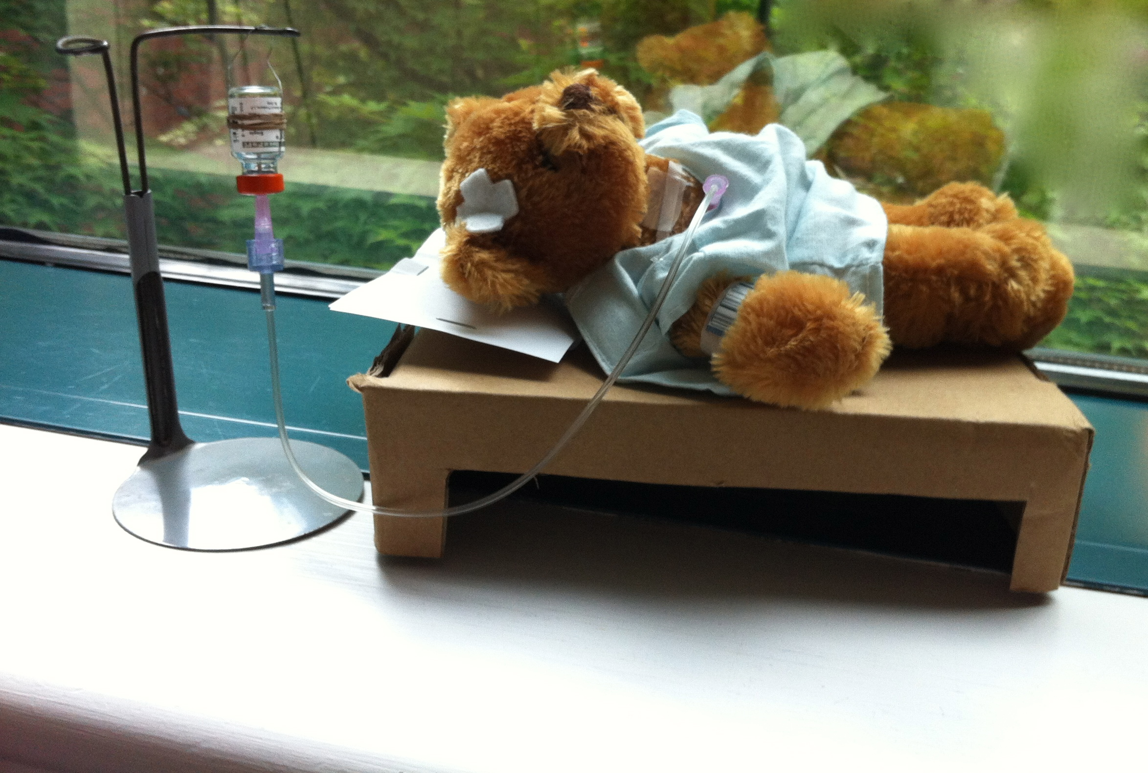 Image result for sore teddy table