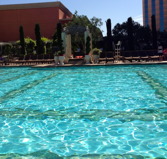 At The Pool photo by jparadisi 2013