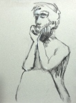 Life Drawing 2014 jparadisi